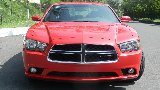 Dodge Charger Exteriores